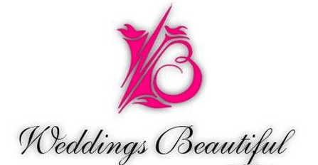 Logo Weddings Beautiful